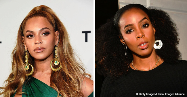The Reason Why Beyoncé and Kelly Rowland's Dream to Enter an HBCU Has Been Deferred
