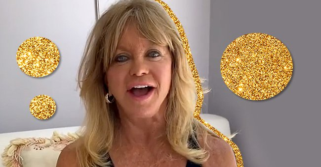 Goldie Hawn, 75, Flaunts Age-Defying Body While Dancing in Swimsuit to 'Mamma Mia' — Fans React