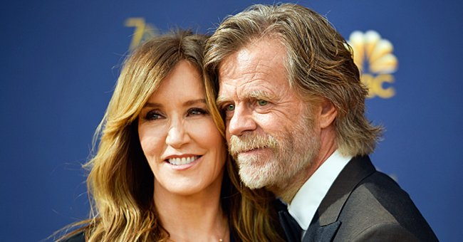 Felicity Huffman & William H Macy's Romance Has Stood the Test of Time — Relationship Timeline