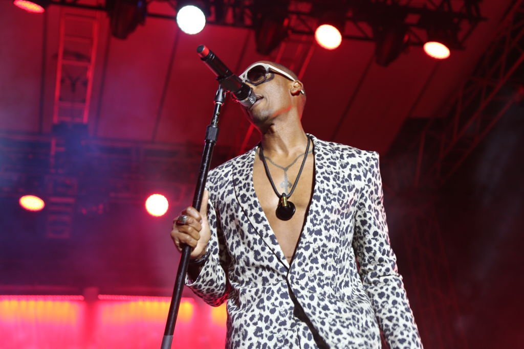 Raphael Saadiq performs onstage at Afropunk Fest on August 27, 2017 in Brooklyn, New York City. | Photo: Getty Images