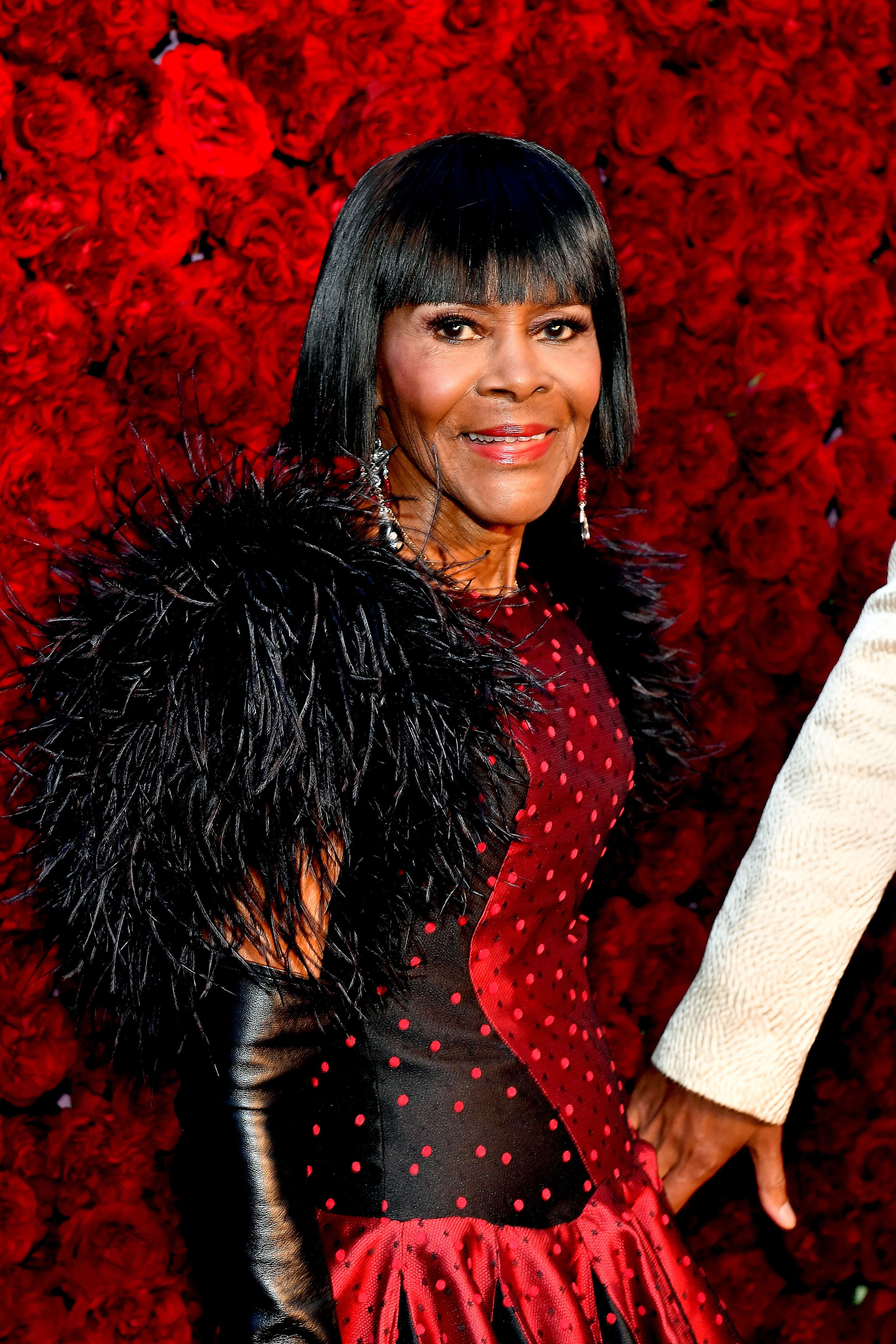 Cicely Tyson at Tyler Perry Studios' grand opening gala at Tyler Perry Studios on October 05, 2019 | Photo: Getty Images