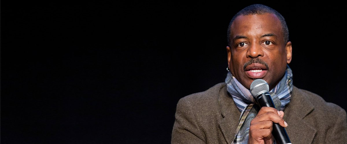 LeVar Burton Is Petitioned to Be Alex Trebek's Replacement — Facts about the 'Reading Rainbow' Host