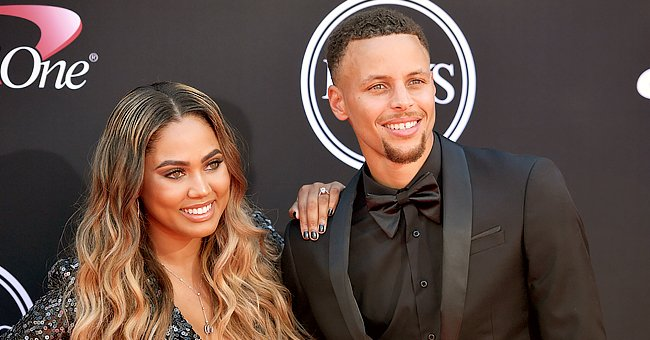 Stephen Curry Teams up with His Wife Ayesha to Donate Thousands of Books to Oakland Schools