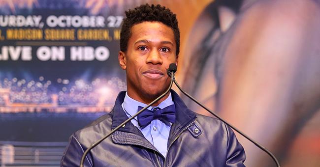 Patrick Day, le boxeur blessé lors d'un combat, est mort entouré de sa famille
