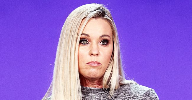 Kate Gosselin's Complicated Relationship With Her Estranged Son Colin