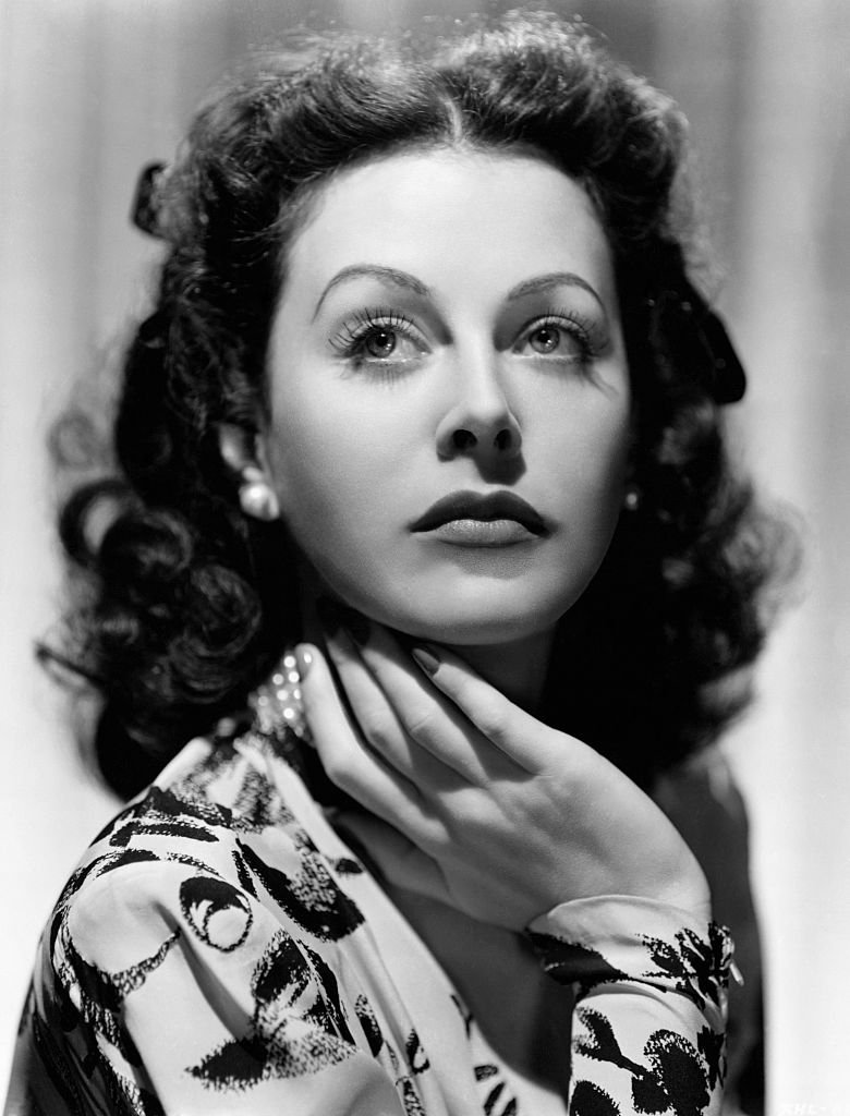 L'actrice Hedy Lamarr. | Photo : Getty Images
