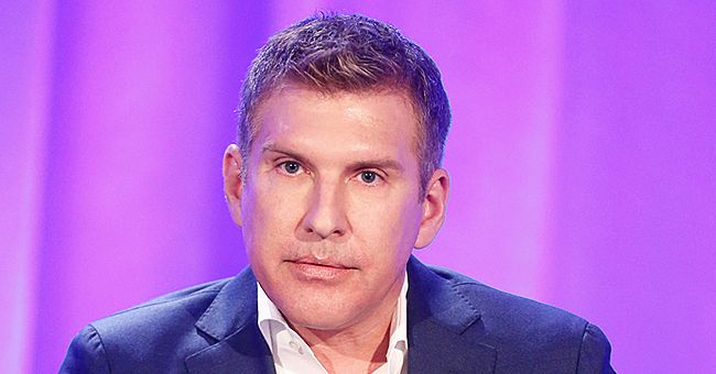 Todd Chrisley Shares Interesting Quote about Wearing Masks Amid the COVID-19 Pandemic