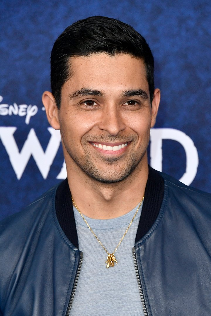 """Wilmer Valderrama attending the Premiere of """"Onward"""" in Hollywood, California, in February 2020. 