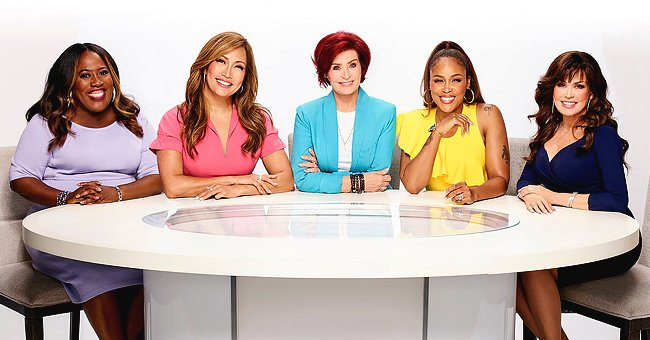 'The Talk' Co-hosts Share Their Excitement in Hosting the Daytime Emmy Awards This Year
