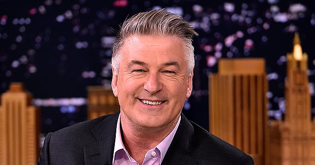 Alec Baldwin's Wife Hilaria Gives a Peek into Their Family's Routine on Christmas Eve with a Video & Pic