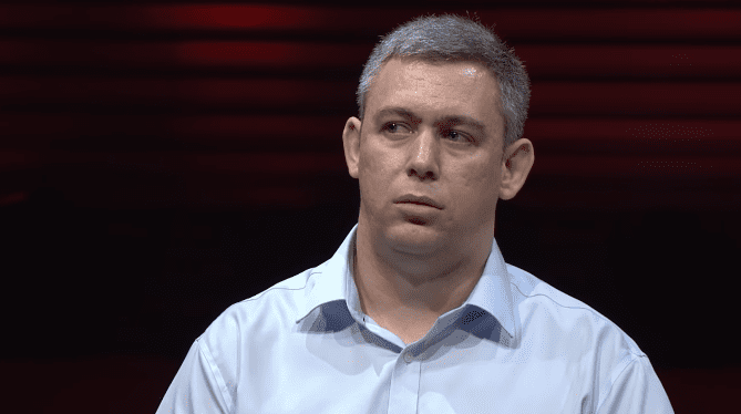 Martin Pistorius at the TED Talk in September 2015 | Photo: Getty Images