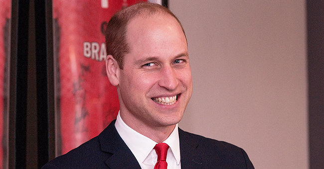 Le Prince William fête ses 37 ans