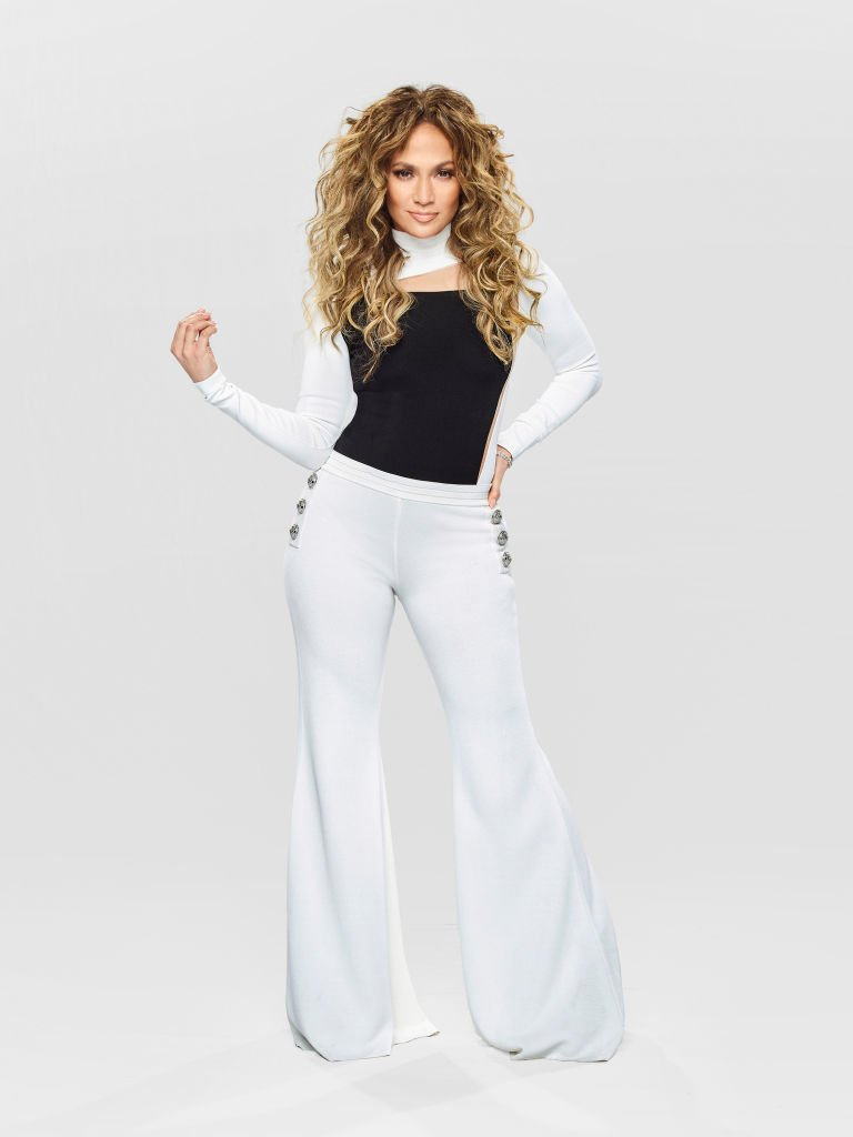 La chanteuse Jennifer Lopez | photo : Getty Images