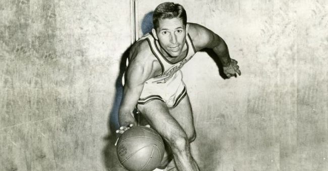 Billy Gabor, Former NBA Basketball Player, Dies at 97