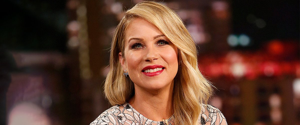 Christina Applegate's Marriage to Martyn LeNoble Who Is a Dutch Musician — inside Their Love Story