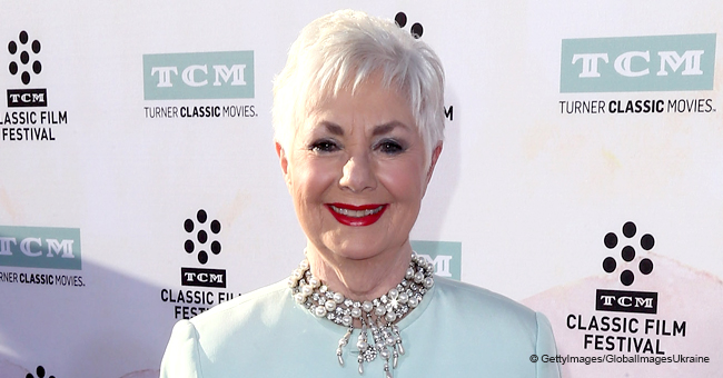Shirley Jones' Grandson Once Participated on 'The Voice' - Here Is What She Thought about It