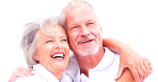 Daily Joke: An Elderly Couple Arrived at Heaven's Gates