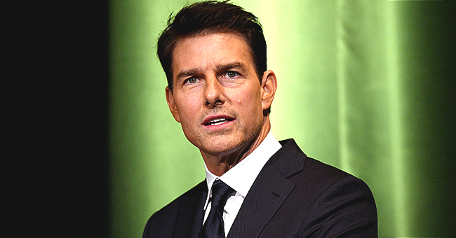 Three Wives and Three Children of Hollywood Heartthrob Tom Cruise