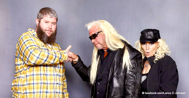 'Dog the Bounty Hunter' Fan Says Duane and Beth 'Made His Day' after She Shared Touching Photos