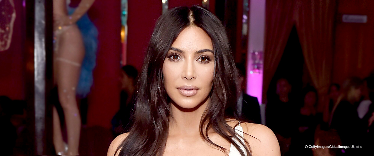 Kim Kardashian Reveals the Details of Her Baby-Shower: 'I Just Want Massages'