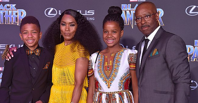 Angela Bassett Reveals How She Feels about Her Twin Teenagers Having an Interest in Music