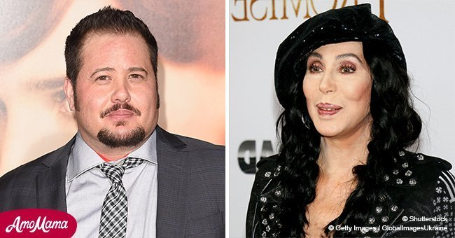 Meet Cher's Adult Son Is a Handsome Transgender Actor