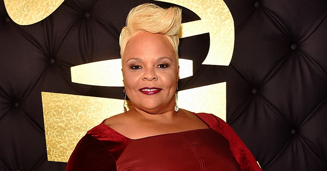 Tamela Mann Overjoyed as She Reveals 40-Pound Weight Loss after Double Knee Replacement Surgery