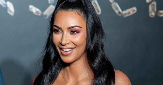 Kim Kardashian West attends the Versace fall 2019 fashion show at the American Stock Exchange Building in lower Manhattan on December 02, 2018 in New York City | Photo: Getty Images