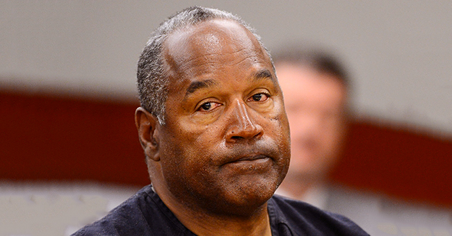 OJ Simpson Finally Set up Twitter Account 'to Set the Record Straight'