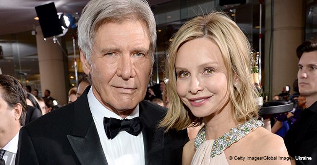 Revealing Details about Harrison Ford and Calista Flockhart's Strong Marriage