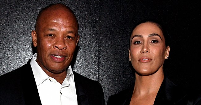 TMZ: Dr Dre's Estranged Wife Reportedly Wants $1.9 Million a Month in Temporary Spousal Support