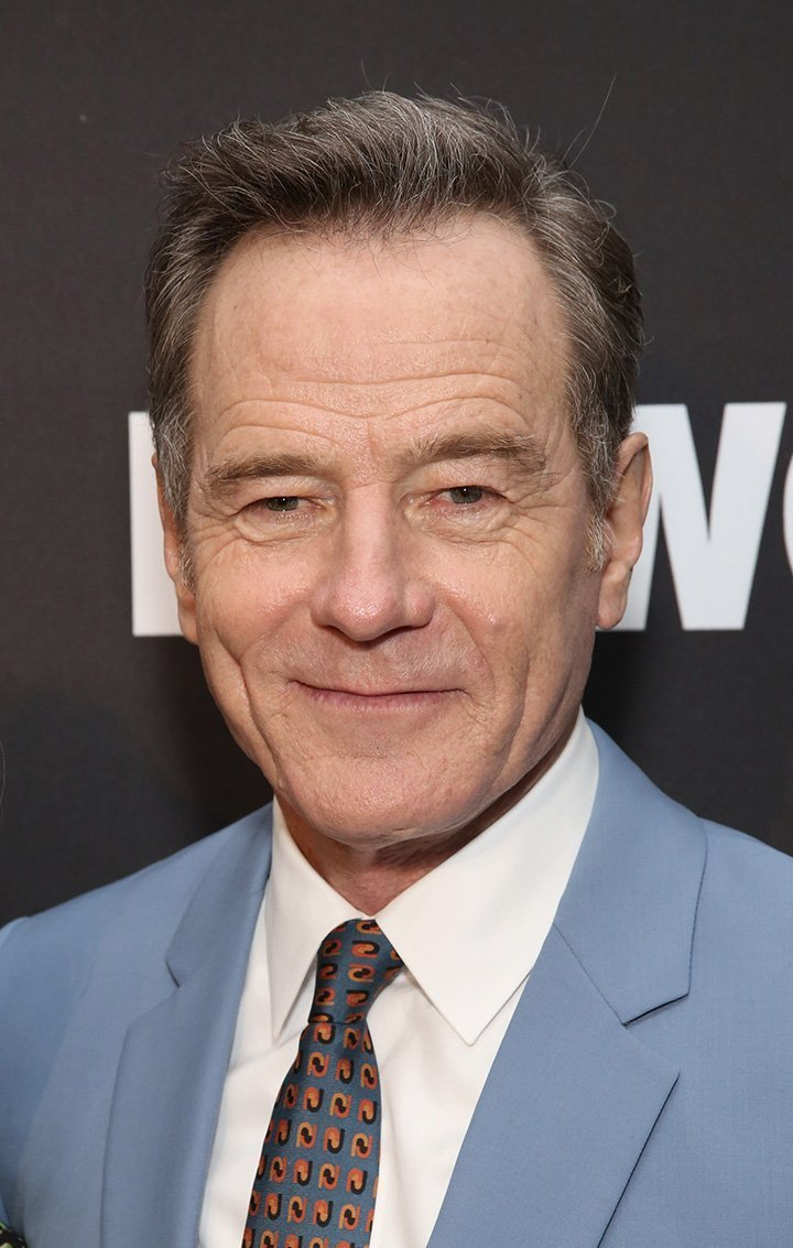 Bryan Cranston. I Image: Getty Images.