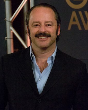 Gil Bellows at the 32nd Genie Awards 2012. | Source: Wikimedia Commons