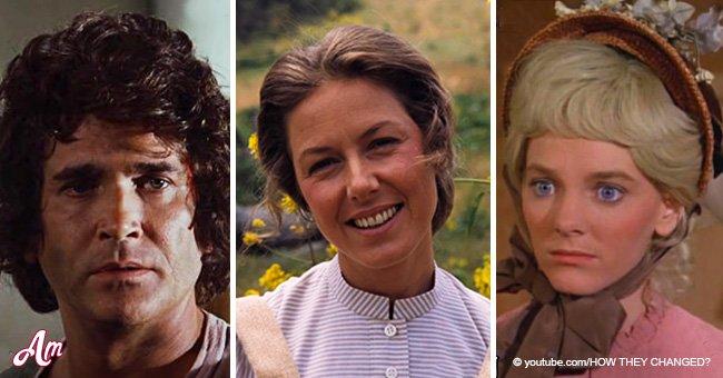 Charles, Caroline, Nellie: à quoi ressemblent les héros de La Petite Maison dans la Prairie