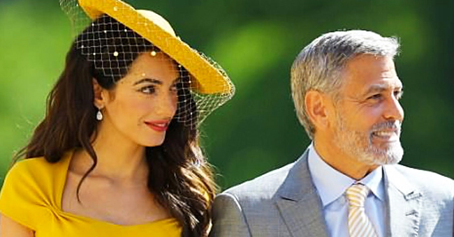 Obamas to Reportedly Visit George and Amal Clooney's Luxurious Italian Villa While on Vacation
