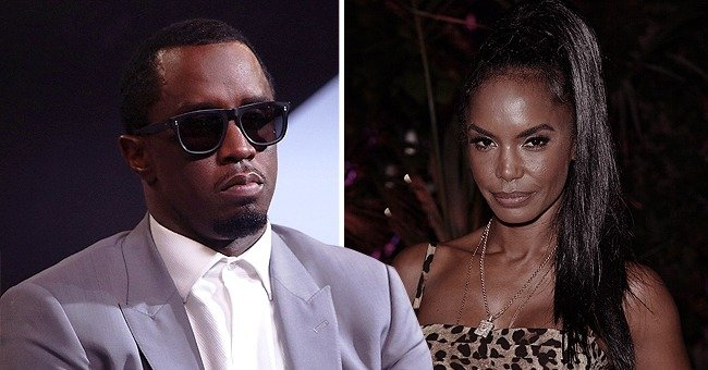 Diddy Shares New Tribute for Late Kim Porter & Promises to Honor Her Forever