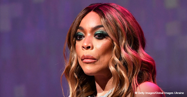 Radar Online: Wendy Williams Parties with Husband's Alleged Mistress in 2007 Photos