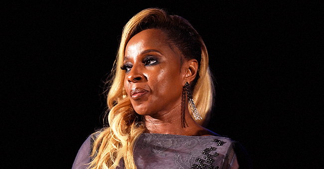 Mary J Blige Talks past Drug Addiction & Why She Had Wanted Ex-Husband Kendu Isaacs to Be Her Savior