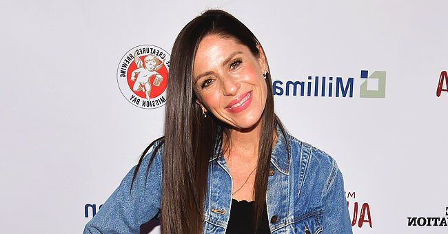 Soleil Moon Frye and Jason Goldberg Separate after 22 Years of Married Life