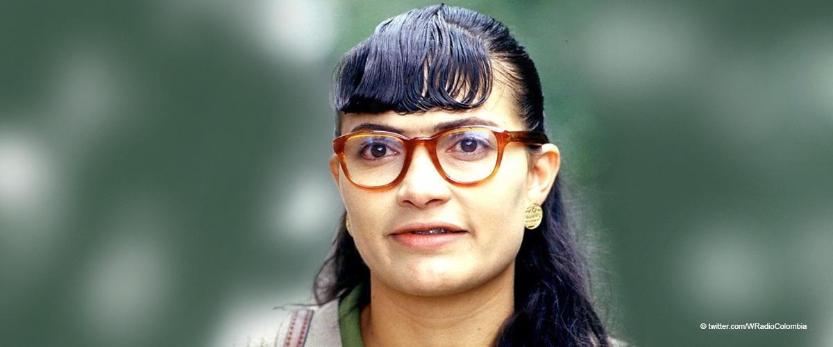 """Ana María Orozco, la estrella de """"Yo Soy Betty, la fea"""", luce idéntica 20 años después"""