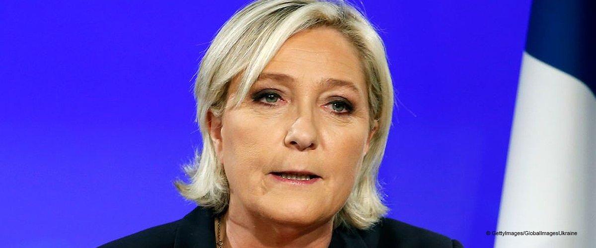 """Marine Le Pen soutient fortement les retraités Français : """"Il faut réserver la solidarité nationale"""""""