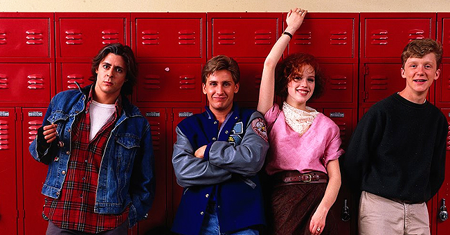 The Breakfast Club' – Meet the Cast of This Legendary Movie Nowadays