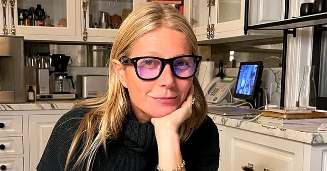 Gwyneth Paltrow, 48, Reveals She Battled COVID-19 Last Year & Opens up about Her Experience
