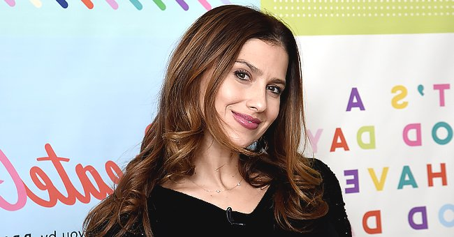 Hilaria Baldwin Shares New Pic of Baby Eduardo Showing a Bright Smile — Fans Can't Stop Gushing