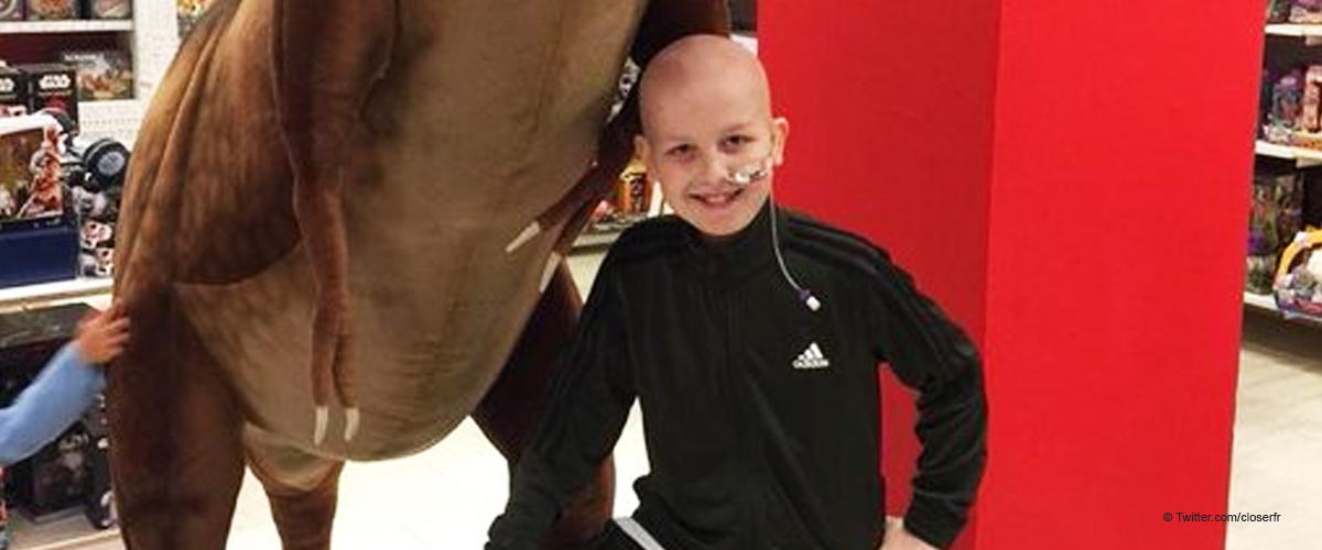 Grande-Bretagne : un garçon de 12 ans n'a pas pu combattre une simple infection après avoir vaincu le cancer