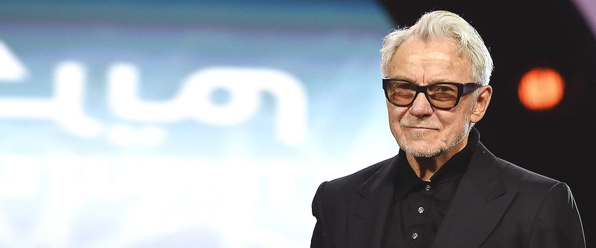 Harvey Keitel Once Lost Custody of Daughter Stella — a Look Back at the Grueling Legal Battle