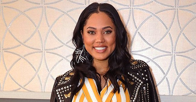 Steph & Ayesha Curry's Son Canon Adorably Repeats What Mom Says in Cute Video Shot in Their Car