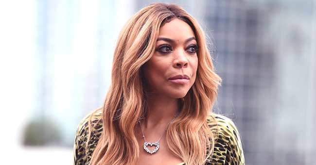 Wendy Williams Celebrates First Thanksgiving since Filing for Divorce from Her Husband Kevin Hunter