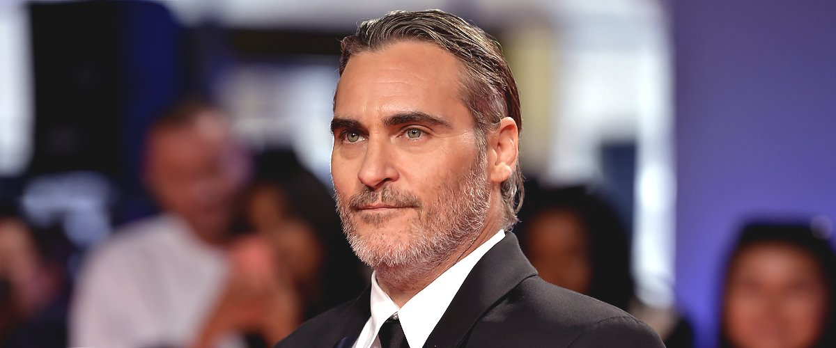 Joaquin Phoenix's Brother River Died 26 Years Ago but He Still Feels His Presence and Guidance