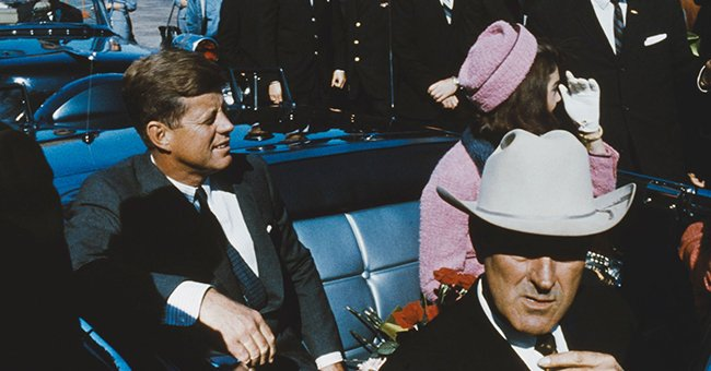 How People Honored John F Kennedy on the 57th Anniversary of His Assassination